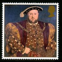 1997 Henry 8th 26p