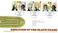 2007 Abolition of Slave Trade