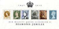 2012 Diamond Jubilee MS