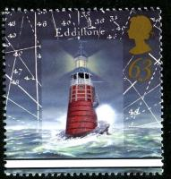 1998 Lighthouses 63p