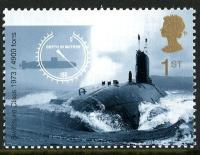 2001 Submarines 1st