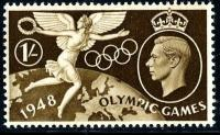 SG498 1951 Games 1s