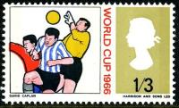 1966 World Cup 1s 3d phos