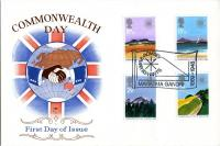 1983 Commonwealth Day