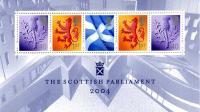 2004 Scottish Parliament MS