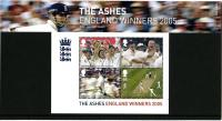 2005 Ashes Cricket MS pack