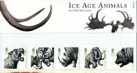 2006 Ice Age Animals pack