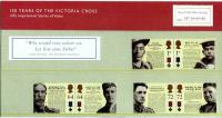 2006 Victoria Cross pack