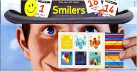 2006 Smilers Booklet Stamps pack