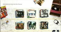 2007 Beatles Self-adhesive Pack containing Miniature Sheet