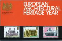 1975 Architecture pack