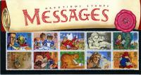1994 Greetings Messages pack