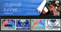 1994 Channel Tunnel pack