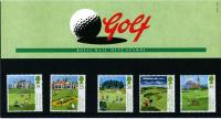 1994 Golf Courses pack