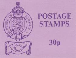 1979 30p Purple Stamp Sachet