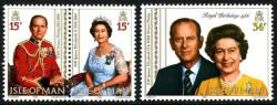1986 Royal Birthdays