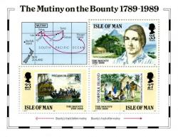 1989 Mutiny on the Bounty MS