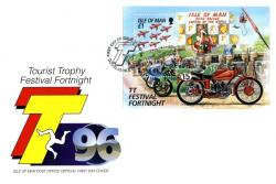 1996 TT Races MS