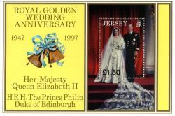 1997 Golden Wedding MS