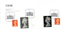 1999 16th February all 1st class stamps together