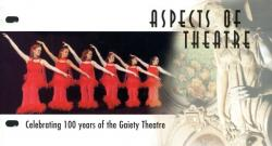 2000 Gaiety Theatre pack