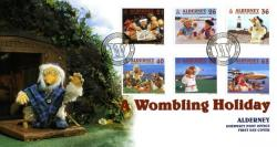 2000 Wombles Holiday