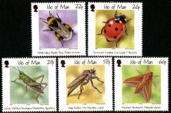 2001 Insects