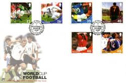 2002 World Cup Football