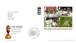 2005 Ashes Cricket