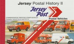 2006 £10.67p Postal Vehicles (SB65)