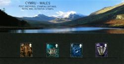 2006 Wales Pack No 56