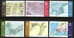 2007 Isle of Man Maps