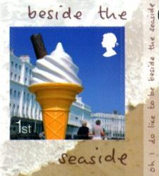 2008 Beside the Seaside  self adhesive (SG2848)