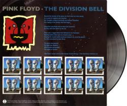 2010 Pinkfloyd The Division Bell MS