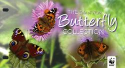 2011 Butterflies pack