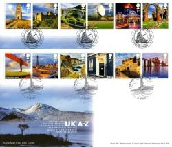 2011 UK A- Z 2 covers