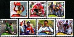 2012 Mark Cavendish Cycling Victories