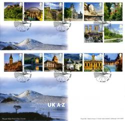 2012 UK A-Z part 2 (2 covers)
