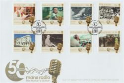 2014 Manx Radio 50th Anniversary