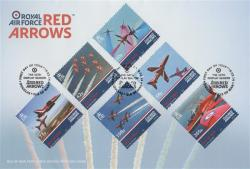 2014 Red Arrows 50th Display Season