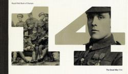 2014 The Great War 1914
