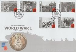 2015 World War 1 Centenary