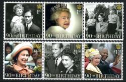 2016 Queen's 90th Birthday