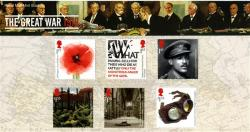 2018 The Great War 1918 pack
