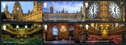 2020 Palace of Westminster