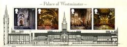 2020 Palace of Westminster MS