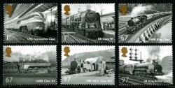 2010 British Railways