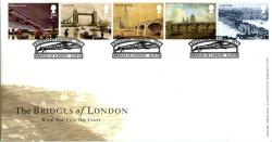 2002 Bridges of London