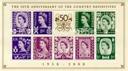 2008 Country Definitive's