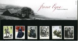 2005 Bronte/Jane Eyre pack